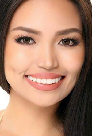 Miss Earth Bacolod City