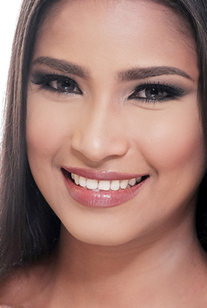 Miss Earth Caloocan City