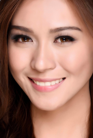 Miss Earth Laoag
