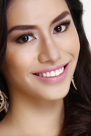 Miss Earth San Fernando