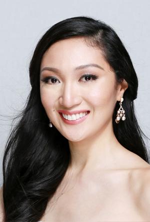 Karen Ibasco - MISS EARTH 2017 - Official Thread Manila