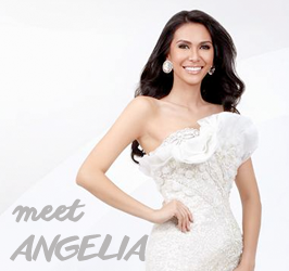 Miss Earth 2015 Angelia Ong